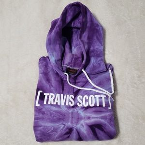 🔥 Travis Scott x Diamond Supply Co. Pacsun Hoodie